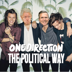 Band Album With Politicians by cayleem2