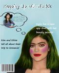 K magazine