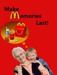 Mcdonalds Newsweek Ad