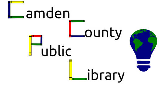Library Logo Gimp2