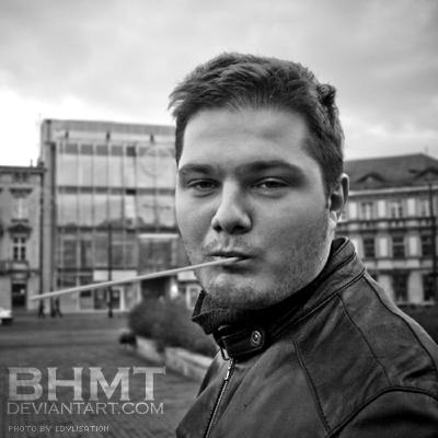 BHMT's Profile Picture