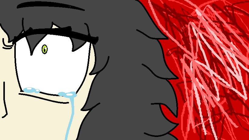 Despair by Liyito