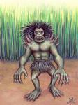 RS - Hay devil by Astalo