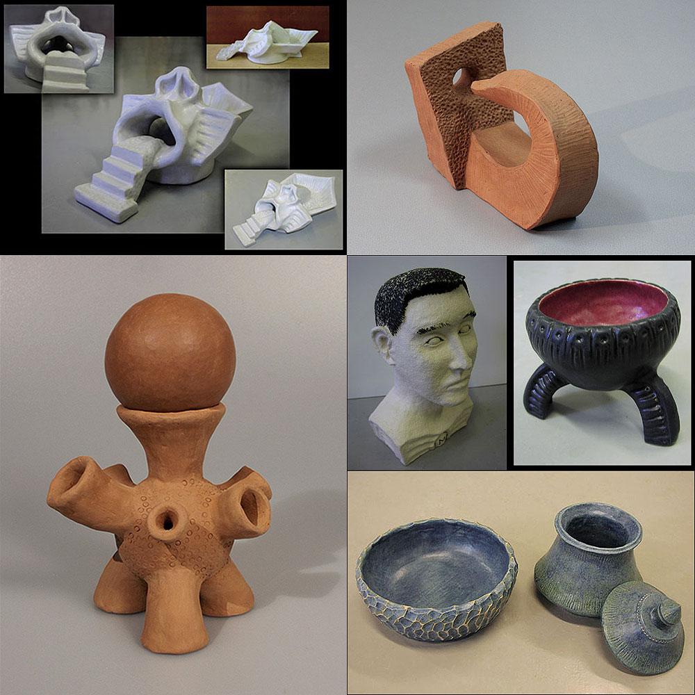 Ceramics by Astalo