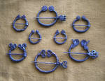 Penannular brooches 2