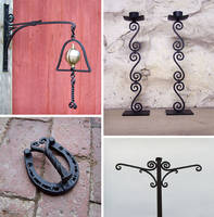 Forged objects 3 by Astalo