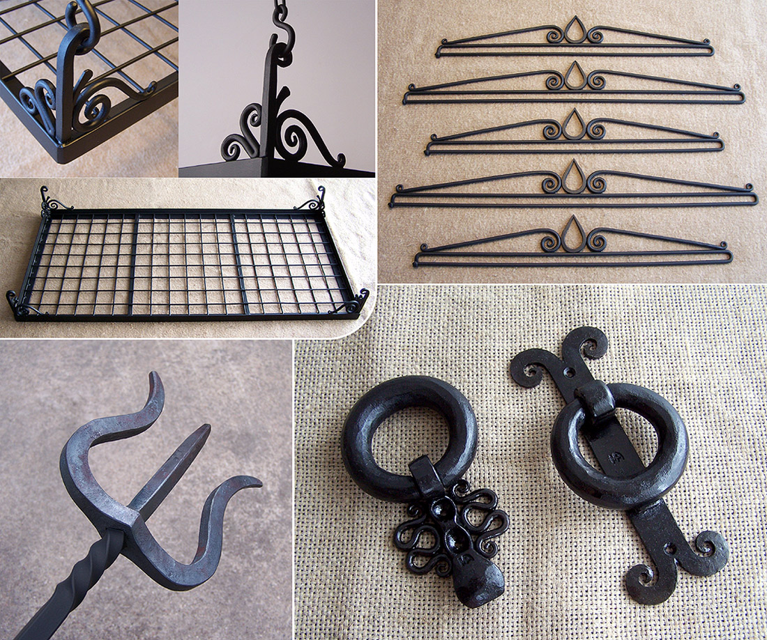 Forged objects 10 by Astalo