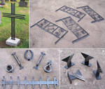 Forged objects 11
