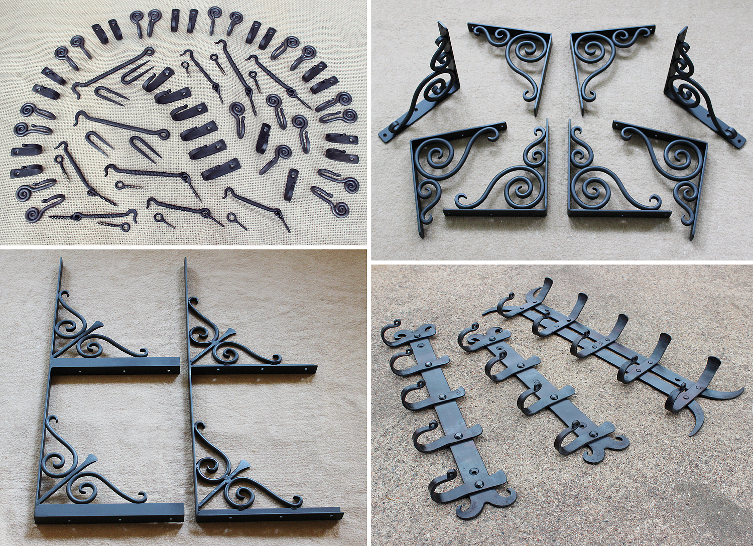 Forged objects 18 by Astalo