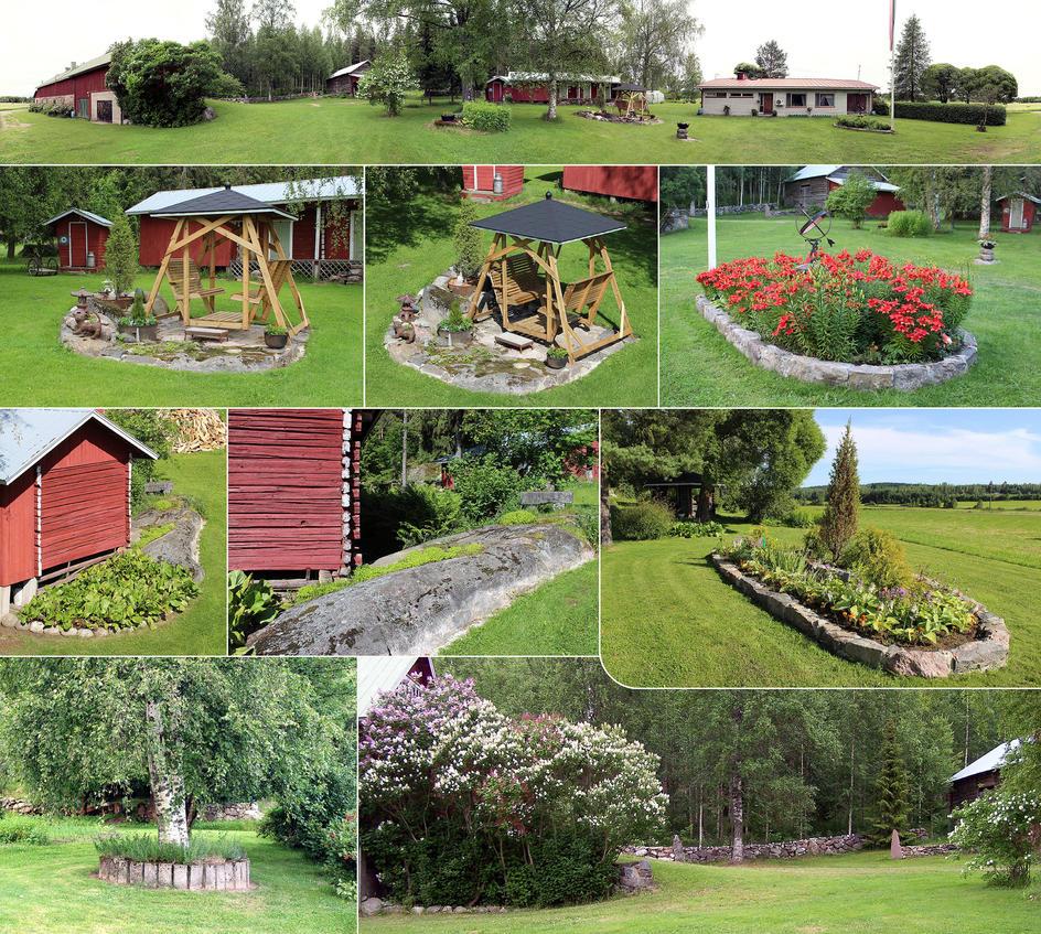 Garden Projects by Astalo