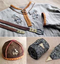 Viking props 1