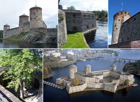 St Olaf's Castle
