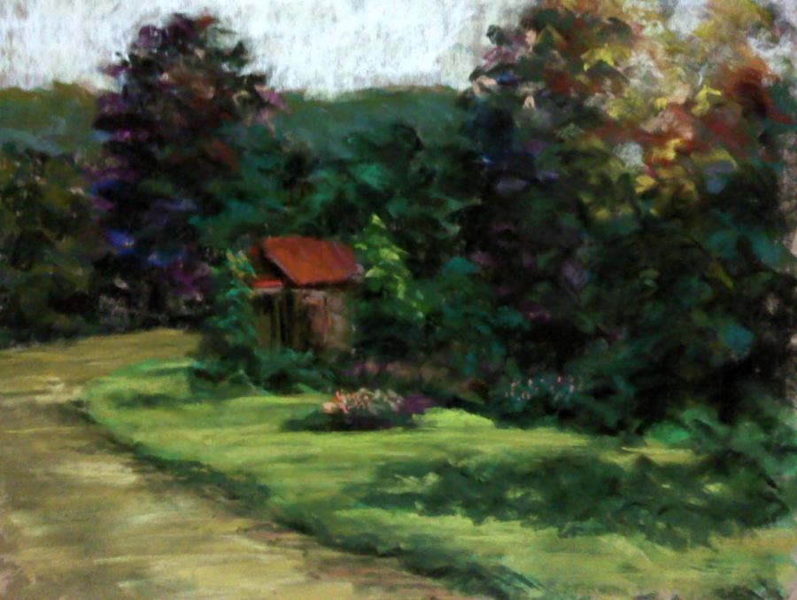 Hamilton Farm by MountainInspirations