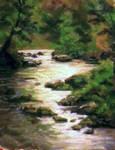 Joyce's River
