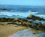 Sussurri Del Mare (Whispers of the Ocean)