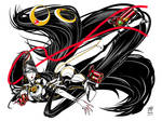 Bayonetta Fan Art 00