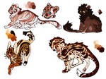 big cat adopts (ota/auction)