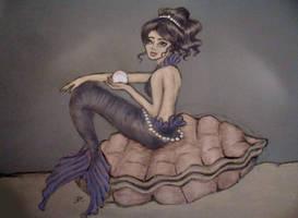 Ocean's Treasure by bsdancer31