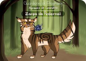 Zarpa de Pedernal | GoP | Ap. de Curandero Fisico