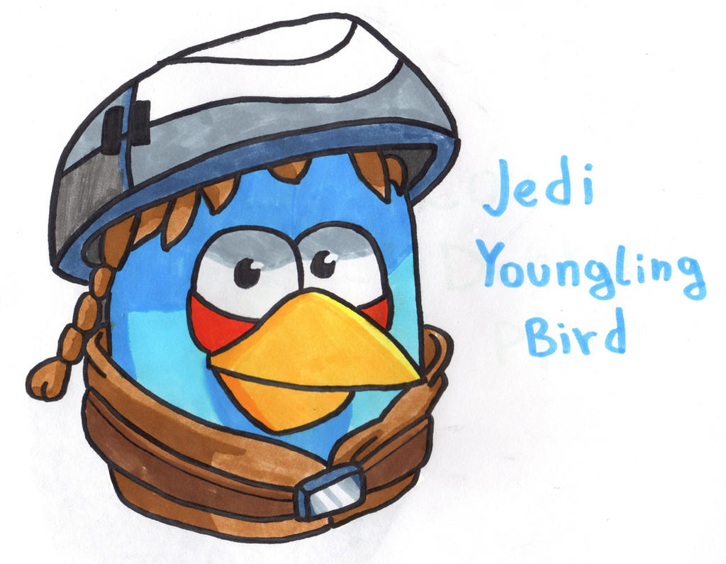 how to draw angry birds star wars