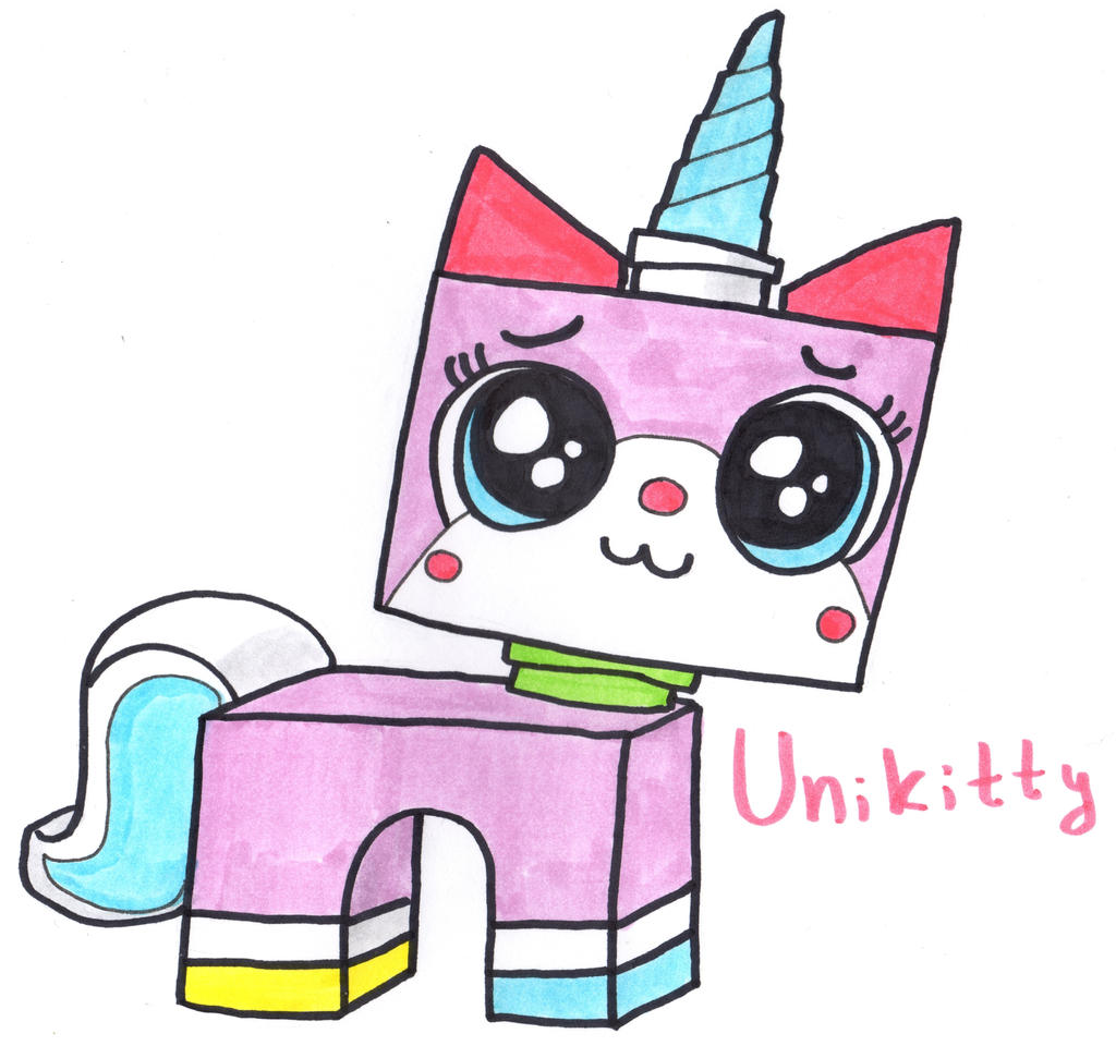 Expressions of a Unikitty by Doctor-G on DeviantArt |Unikitty Face