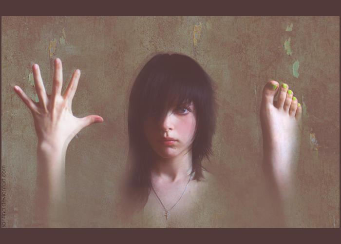 1-2-3 artist by Santina