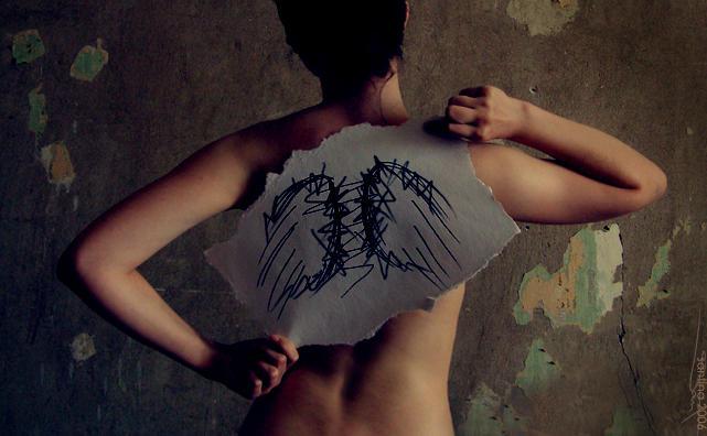 Wings - Santina, DeviantArt