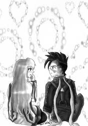 Tales of: Lloyd and Colette by crazystar
