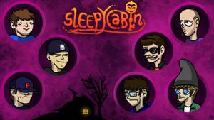 Sleepycabin REDUX by CortatG