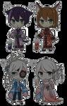 CLOSED: Kimono Adopts (#2 AVAIL. EXTRA ADDED!)