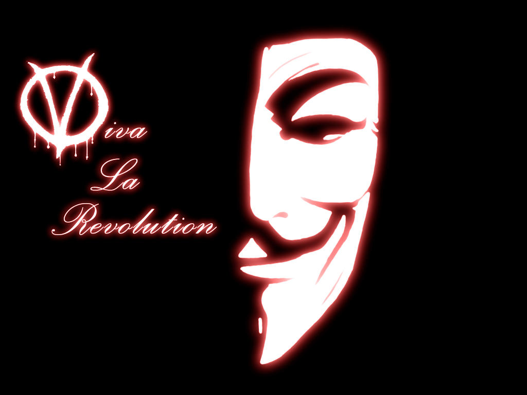 an overview of the viva la revolution Viva la revolution lyrics: into the dungeon with the evil men / the people have risen we're free again / come out of the closet / come out of the hole / come out of.