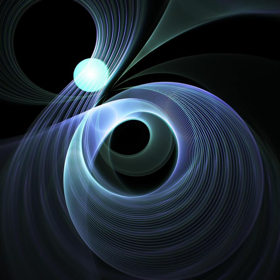 Dark Energy by KeilaNeokow