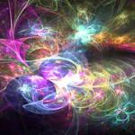 Do Butterflies Dream of Rainbow Candyland?