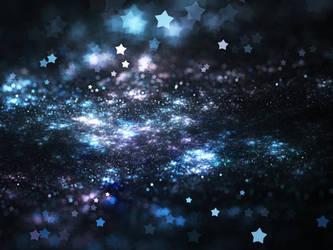 Starry Night Bokeh