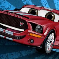 Avatar: Cars 2 by Aithene
