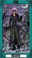 KH Tarot: Death