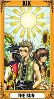 KH Tarot: The Sun