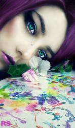 Silent Tears by RankaStevic