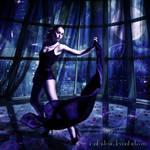 Midnight dancer by RankaStevic