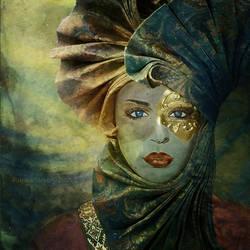 Masked by RankaStevic