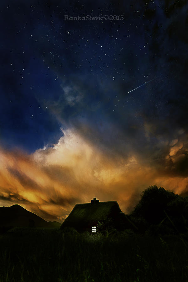 Home Under The Stars by RankaStevic