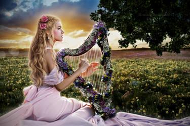 Spring sonata by RankaStevic
