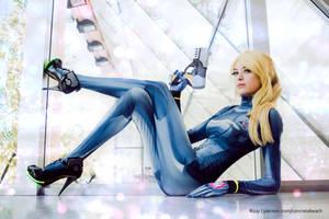 Zero Suit Samus IV