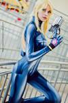 Zero Suit Samus VI - Cosplay