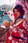 Akali Bloodmoon I