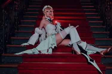Nero Bride I