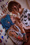 Pricefield I [Boudoir set preview] by rizzyun