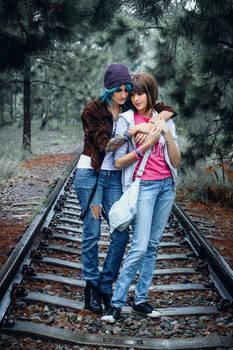 Chloe and Max I