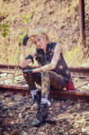 Prompto IV by rizzyun