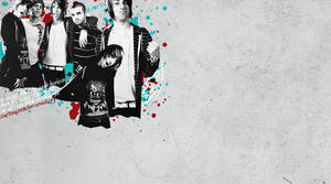 Layout: All Time Low by jonathanjacob